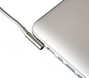 Apple Macbook: come attivare il suono dell'alimentazione