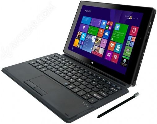 Haier HaierPad W203 e W800: caratteristiche tablet ibridi Windows 8.1