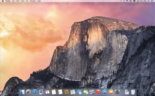 OS X 10.10.3: come effettuare la disconnessione dalla rete Wifi