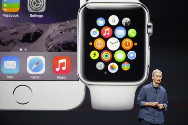 Apple Watch: come controllare le presentazioni PowerPoint e Keynote