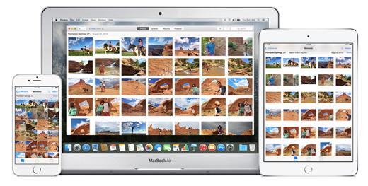 Apple OS X 10.10.3 Yosemite: download e novità