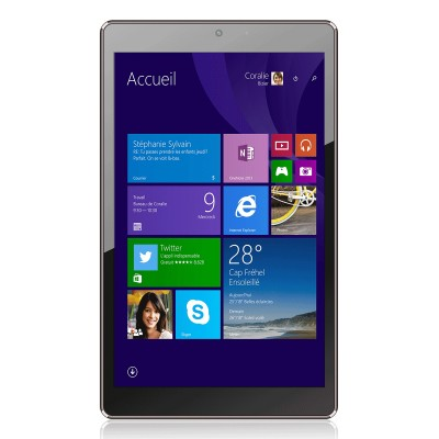 Haier HaierPad W203 e W800: caratteristiche tablet ibridi Windows 8.1