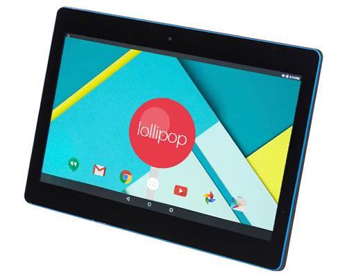Nextbook Ares 11: nuovo tablet Android ibrido da 11.6 pollici
