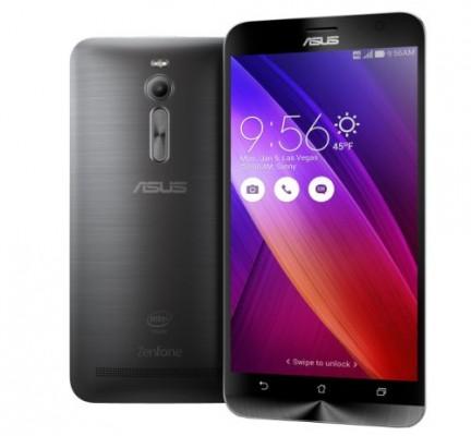 ASUS Zenfone 2 in vendita in Italia a partire da 199 euro