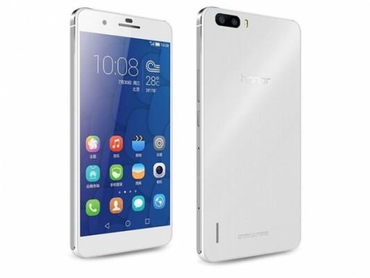 Huawei honor 6 Plus: uscita a Maggio al prezzo di 399 euro