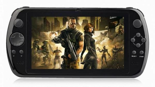 GPD Q9: nuovo gaming tablet che sfida l'NVIDIA Shield