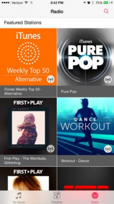 Apple iOS 8.4 Beta: le novità dell'app Musica, CarPlay e iBooks