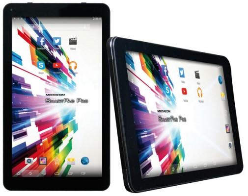Mediacom SmartPad Pro 10.1 disponibile al prezzo di 139 euro