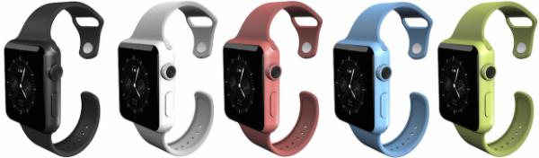 Apple Watch 2 avrà un nuovo design e più sensori
