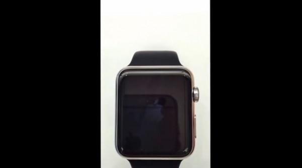 Apple Watch impiega un minuto per accendersi