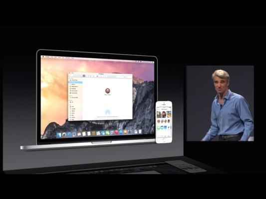 iOS 8 e OS X Yosemite: come attivare Hotspot Istantaneo