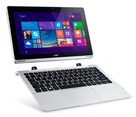 Acer Aspire Switch 11 V: caratteristiche, prezzo e uscita in Italia