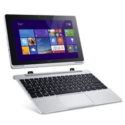 Acer Aspire Switch 10 (SW5-015): prezzo in Italia 449 euro