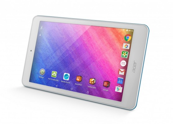 Acer Iconia One 8 B1-820: tablet Android con supporto a penne e matite