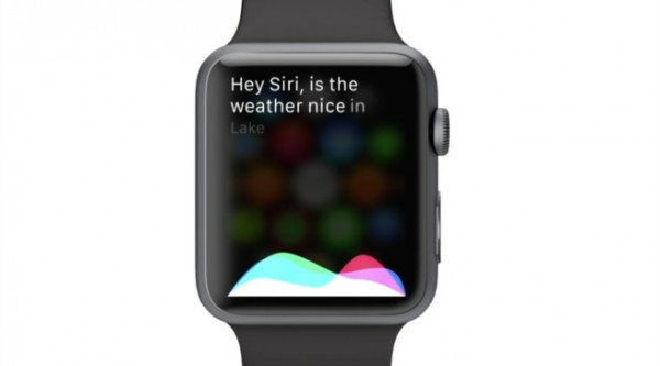 Apple Watch: come si utilizza l'assistente vocale Siri