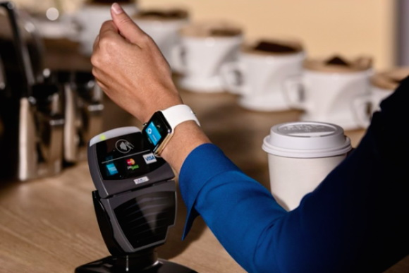 Apple Watch: come si usa Apple Pay