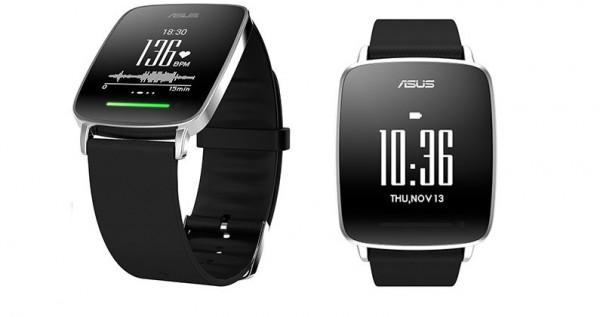 ASUS VivoWatch: nuovo fitness tracker al prezzo di 149 euro