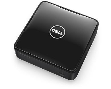 Dell Inspiron Micro: il Mac Mini ha un nuovo rivale