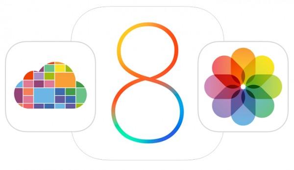 iOS 8 e OS X Yosemite: come usare Libreria foto di iCloud