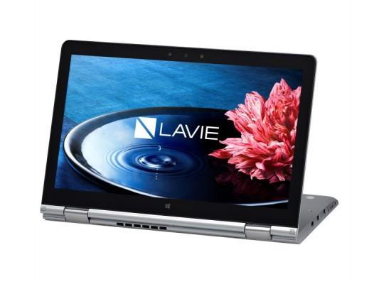 NEC LaVie Hybrid Standard e Hybrid Advance: nuovi tablet ibridi con Windows 8.1