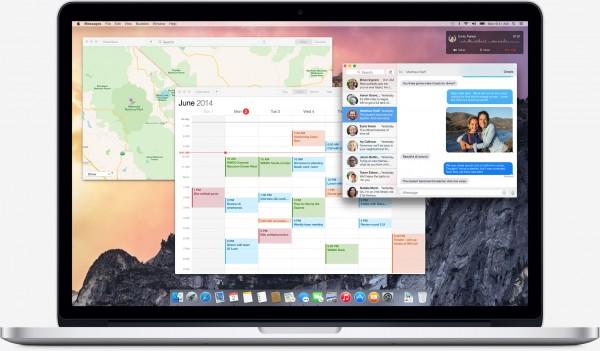 OS X Yosemite: ripristinare il Mac con Internet Recovery