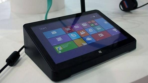 PiPO X8: mini PC Tablet che sfida l'iPad e il Mac Mini