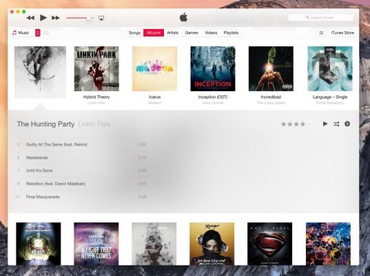 OS X Yosemite: come convertire i file audio FLAC e MP3