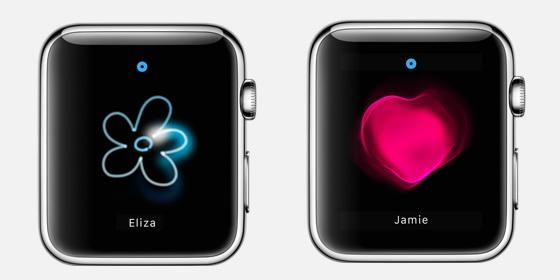 Apple Watch: come inviare i battiti del cuore via web