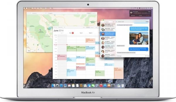 OS X Yosemite 10.10.4: la Beta 4 migliora la gestione della Rete
