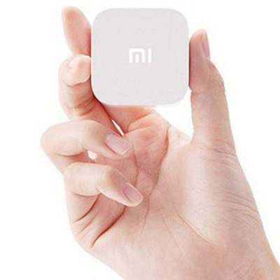Xiaomi Mi Box Mini: piccolo PC Android che costa meno di 50 euro