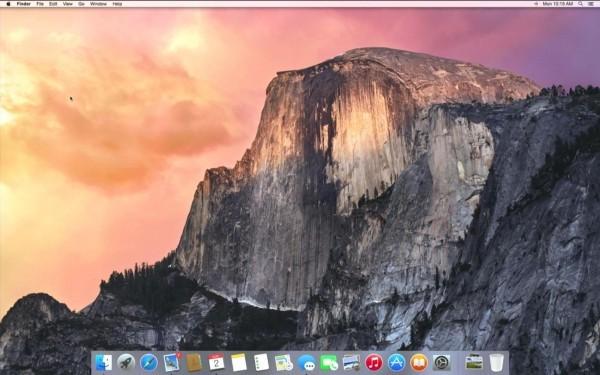 OS X Yosemite: come attivare l'anteprima automatica del Finder