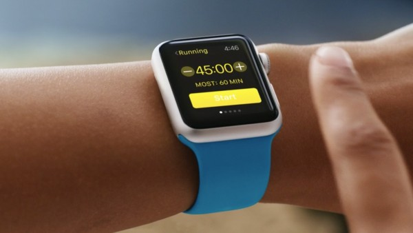 Apple watch: come calibrare i sensori per gli allenamenti
