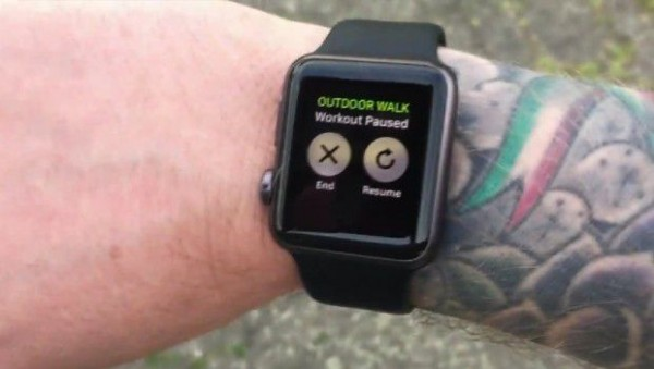 Apple Watch: come risolvere i problemi con i polsi tatuati