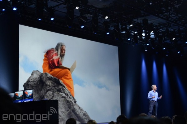 Apple WWDC 2015: il focus è su OS X , iOS e WatchOS