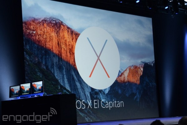 Apple WWDC 015: le novità di OS X El Capitan, iOS 9, watchOS 2 e Apple Music