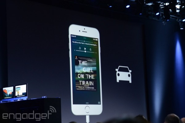 Apple WWDC 2015: ecco le novità di iOS 9