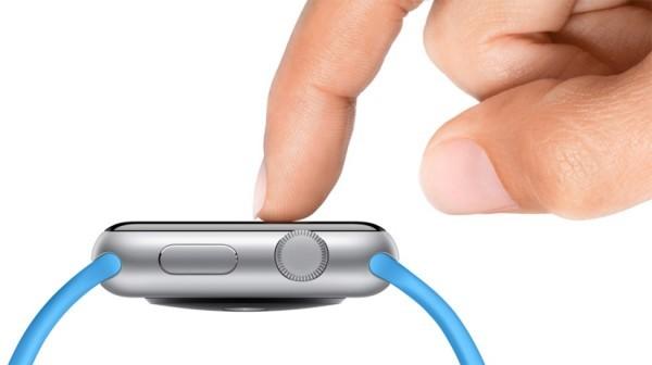 Apple Watch: come usare al meglio il Force Touch