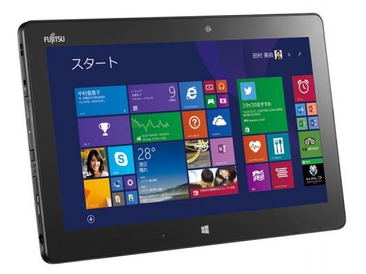 Fujitsu Stylistic Q665: ufficiale il nuovo tablet ibrido Windows 8.1