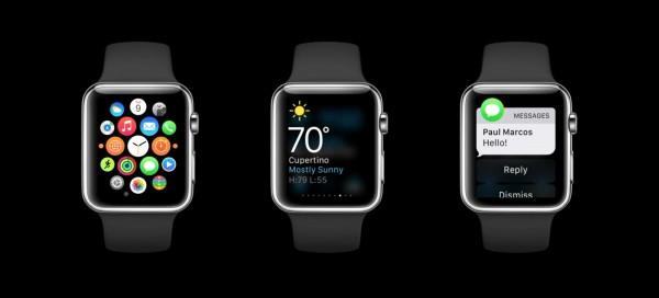 Apple Watch: cosa sono gli Sguardi (Glances) e come si usano
