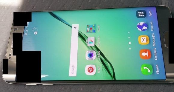 Samsung Galaxy S6 Note: rumors sulle caratteristiche tecniche