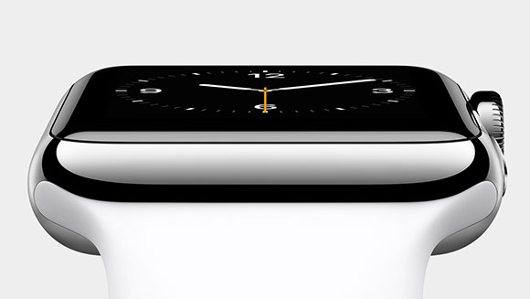 Apple Watch 2 con display P-OLED prodotto da LG
