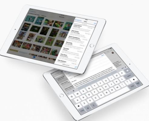 iPad Pro: indizi dal Touch Predittivo di iOS 9