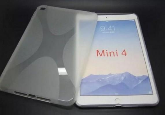 iPad Mini 4 avrà una scocca più sottile e leggera