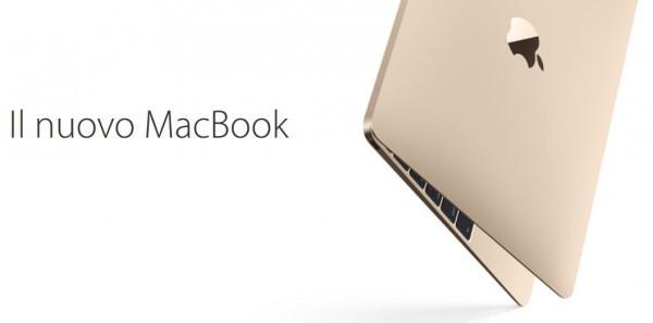 Macbook Retina da 12 pollici: i limiti della porta USB-C