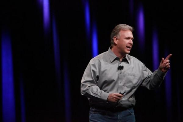 Phil Schiller: intervista sul Macbook Retina e la memoria dell'iPhone