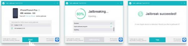 Apple iOS 8.4: guida Jailbreak tramite TaiG
