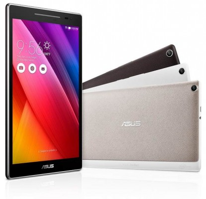 ASUS ZenPad 8.0 in anteprima, un'ottima alternativa all'iPad Mini