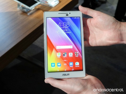 ASUS ZenPad 7 e ZenPad 10: nuovi tablet Android low cost