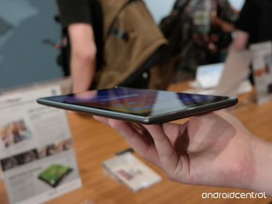 ASUS ZenPad 7 e ZenPad 10: nuovi tablet Android low cost