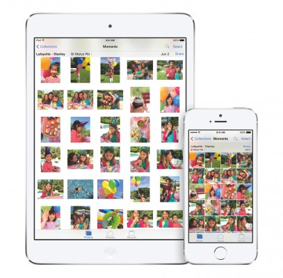Apple iOS 8: come recuperare le foto cancellate per sbaglio